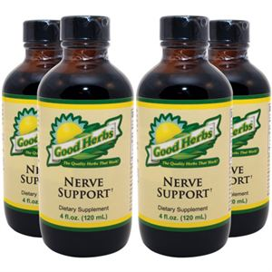 Picture of Nerve Support (4oz) - 4 Pack