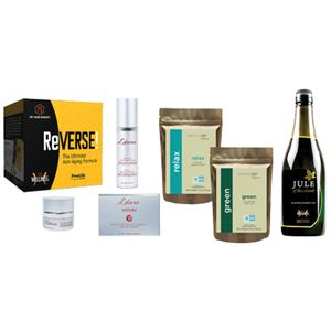 Picture of Healthy Aging Starter Pack Gold